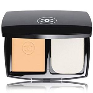 CHANEL Powder Foundation Compact